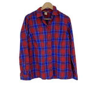 Duluth Shirt Free Swingin Flannel Plaid